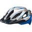 KED Spiri Two Helmet Blue Grey Matt